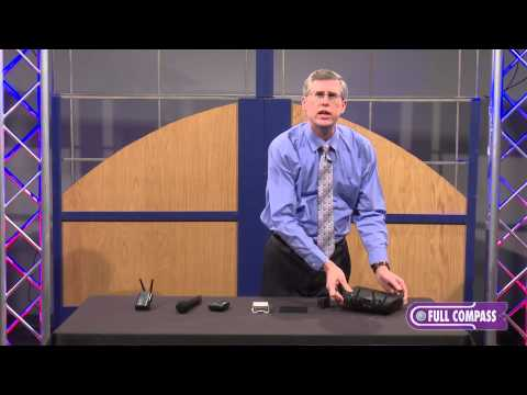 Audio-Technica System 10 And System 10 PRO Digital Wireless Systems Overview | Full Compass
