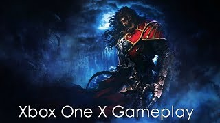 Castlevania: Lords of Shadow - Xbox One X Backwards Compatible Gameplay