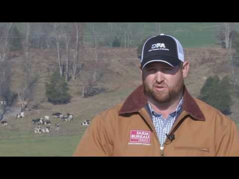 Farmer Explains GMO Use