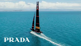 America's Cup History