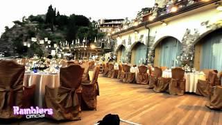 Novità al matrimonio: pittura e musica live. Nozze all
