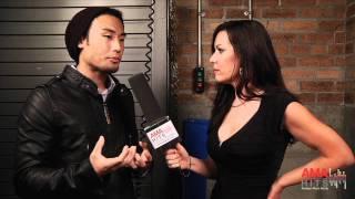 Interview: Victor Kim Part 1