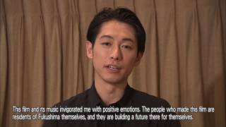 "Video commentary from Dean Fujioka, who is the storyteller for ""Bey..."