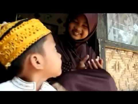Neng Rifa, Ceng Hikam -  Azzka taslimi