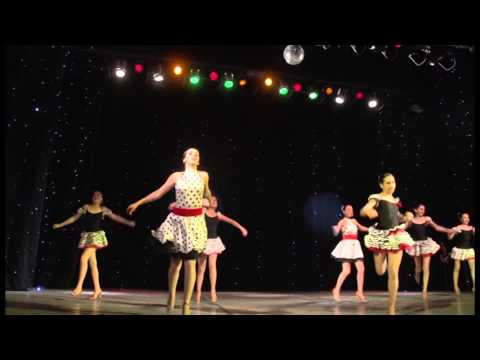 castanet dance studio in Gyumri 3