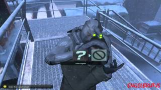 Splinter Cell Double Agent PC Gameplay Mission 4 - Sea of Okhotsk  Part 2/2