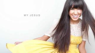 "Moriah Peters - ""I Choose Jesus"" Official Lyric Video"
