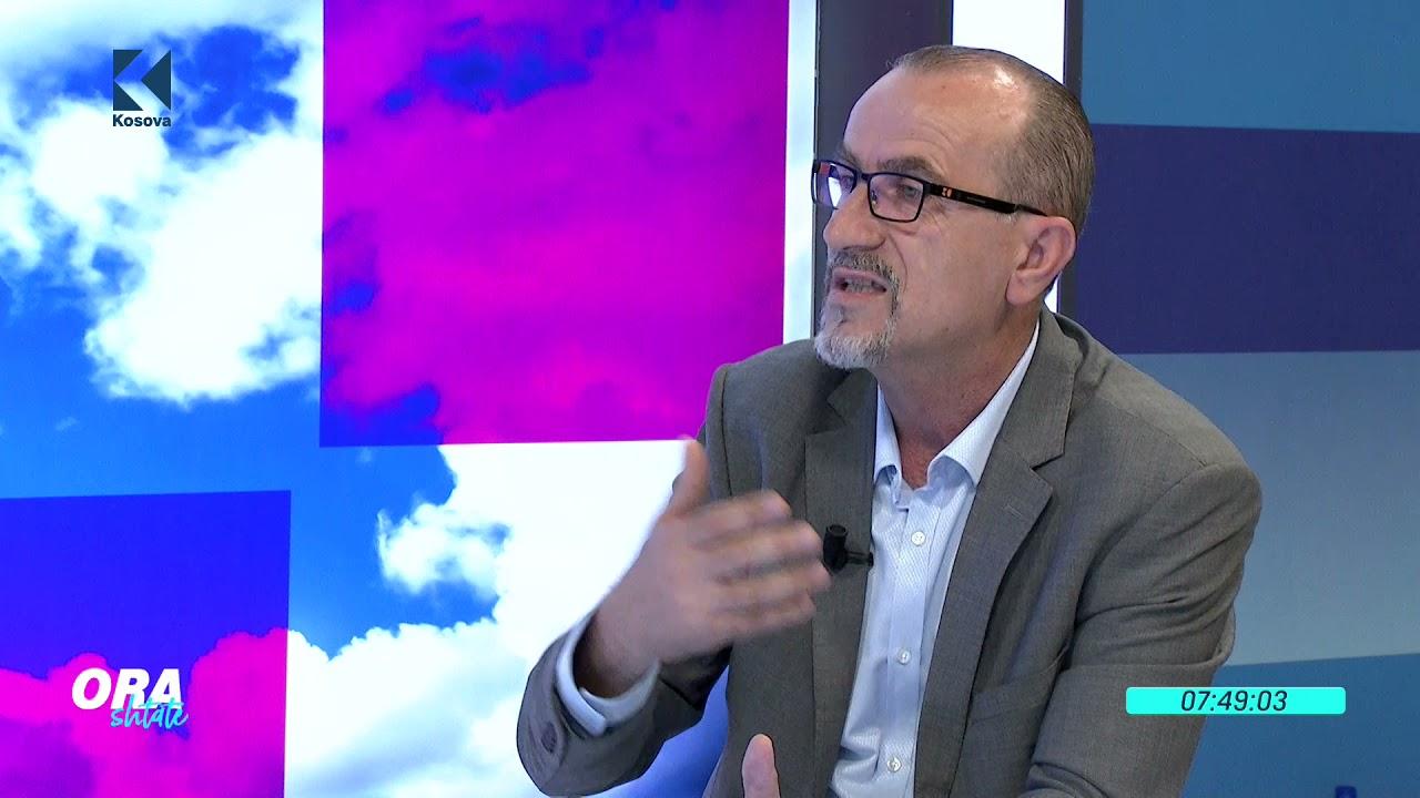 Bekim Haxhiu: Xhelal Sveçla është dezertor - Klan Kosova