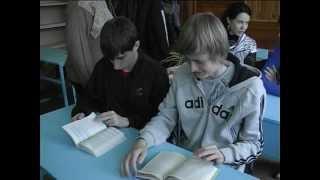 «Бібліотечна культура у нашому житті»