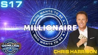 """""""Who Wants To Be A Millionaire?"""" Season 17 
