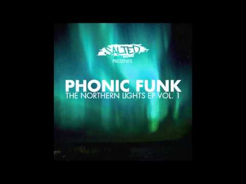 Phonic Funk - The Rhythm