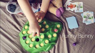 Funny bunny spil