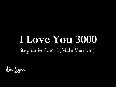 stephanie-poetri---i-love-you-3000-(karaoke)-male-version