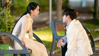 [Vietsub] The nights that i miss you - L (INFINITE) - Angel's last mission: Love OST Part 3