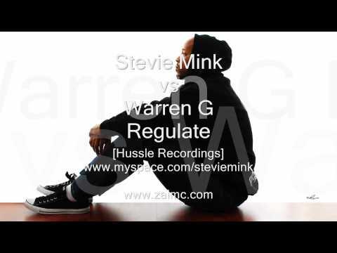 [HD] Stevie Mink vs Warren G - Regulate [1080p]