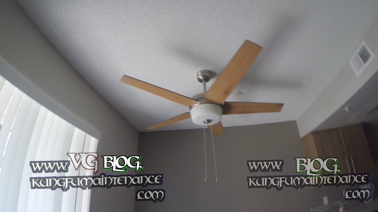 Ceiling Fan Blades Alternative Faux Flippable Wood Choices Renovation