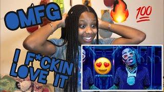 Lil Pump💕 - Be Like Me ft Lil Wayne Music Video Reaction 😍