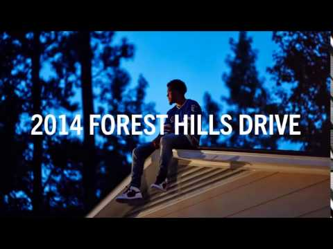J Cole - Love Yourz [2014 Forest Hills Drive]