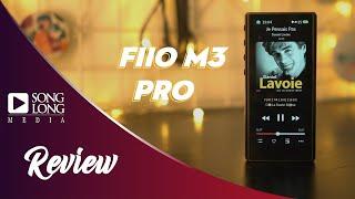 Đánh giá máy nghe nhạc kiêm DAC Fiio M3 Pro    Viết tiếp câu chuyện còn dang dở