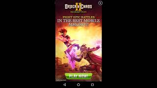 Rival Knight Game In Android.How To Play Rival Knights Game In Mobile Phone?