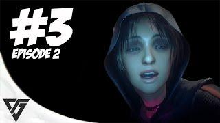 Republique Remastered Walkthrough Gameplay Episode 2 - Part 3 (PC)