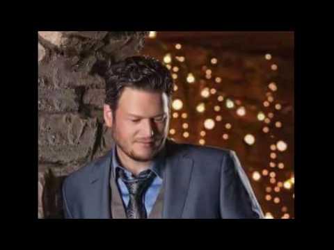I Cross My Heart  (Blake & Gwen)