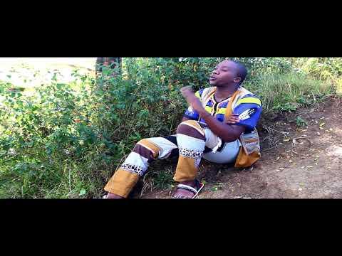Siyabonga Mpungose My Africa my Culture 2018