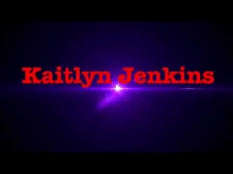 for Kaitlyn Jenkins