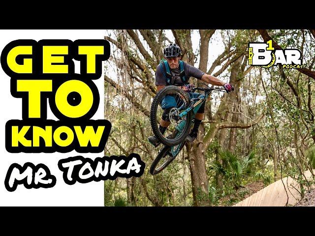 Ep. 84 - Mr. Tonka