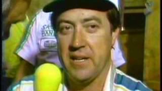 1983 Marty Robbins 420 at Nashville Part 8 of 8