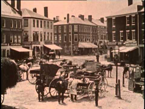 Newburyport: A Measure of Change