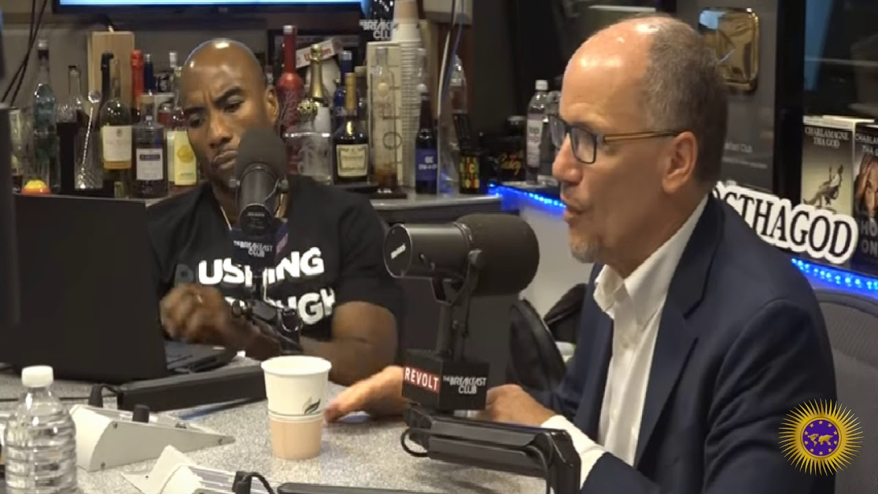 DNC Chair Tom Perez Dance Around Reparations;Are Black Voters Prepared To Sit This Election Out?
