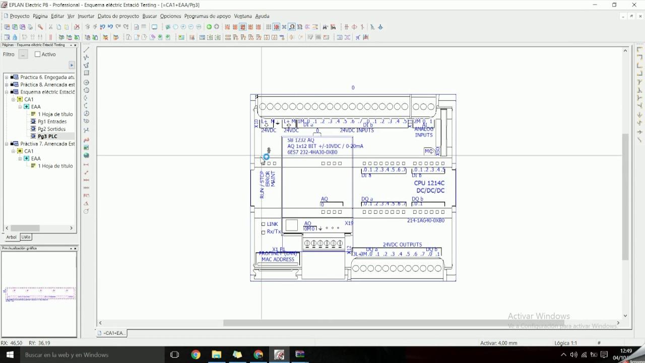 How to import Siemens EDZ files to EPLAN P8