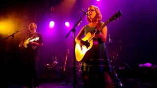 "Laura Veirs - ""Ghosts Of Louisville"""