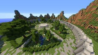 Minecraft: Tutorial Spawn para Servidores ( 1ª Parte )