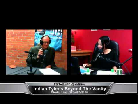 Indian Tyler's Beyond the Vanity 04-16-14