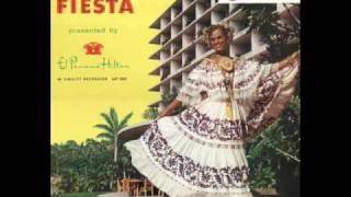 LUCHO AZCÁRRAGA - Punto Guanacasteco