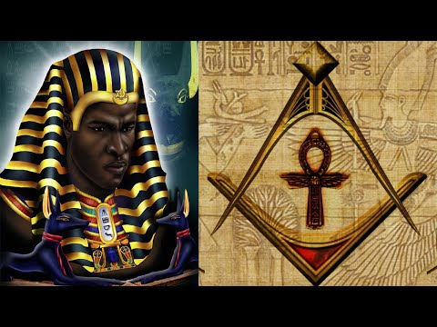 Hermetic Esoteric Pan African Egyptology / Not Out of Africa / The Etymology of Egypt, Kemet & Nile