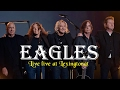 The Eagles live at Lexington Lab Band