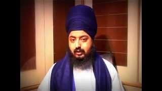 **EXPOSED** Sant Ranjit Singh Dhadrianwale tell the TRUTH about Sukhwinder