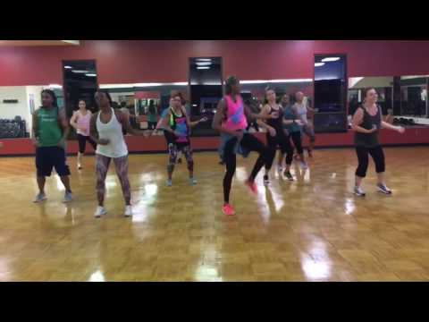 Zumba with MoJo: House Party by Sam Hunt