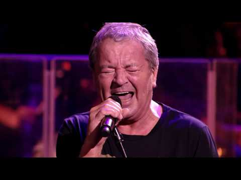 "Ian Gillan ""Strange Kind Of Woman"" (Live from Moscow) -  ""Contractual Obligation"" out now!"