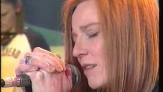 Portishead Over & Sour Times Live The White Room