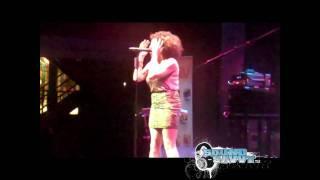 Marsha Ambrosius - Lose Myself (LIVE)