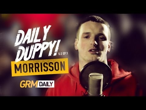 MORRISSON - DAILY DUPPY S:2 EP:1 [GRM DAILY]