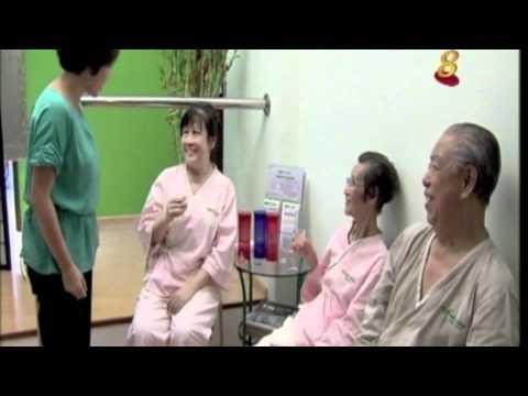 Ganban-yoku therapy in Singapore