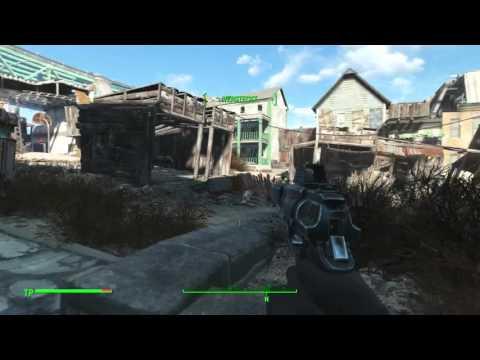 Let's Play Fallout 4 Deutsch #630 – Heiligabend in der Uni