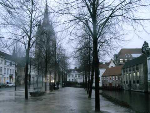 Fremish cities in my mind ( Belgium)  /  I Have A Dream  /  Westlife