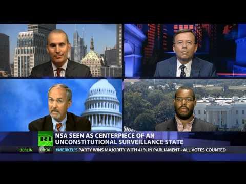 CrossTalk: Surveillance Inc.