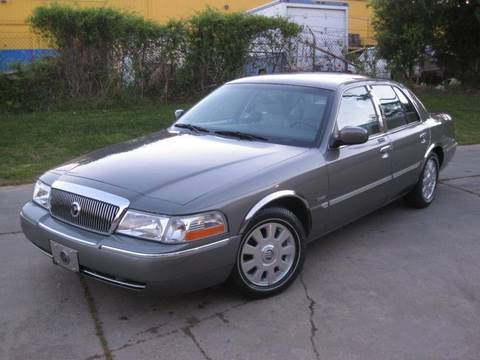 2003 mercury grand marquis ultimate edition start up. Black Bedroom Furniture Sets. Home Design Ideas